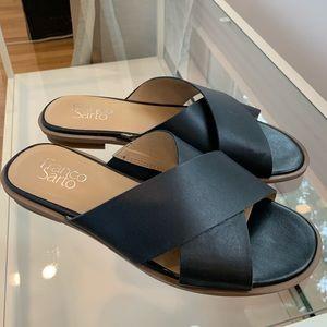 Franco Sarto - Sandal slides in perfect condition